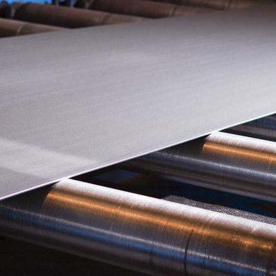 How Thick Is 18-Gauge Sheet Metal?