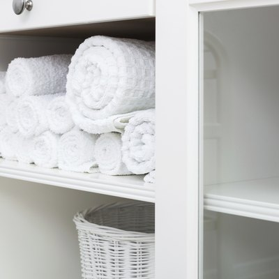 Types of Linen Used in Housekeeping