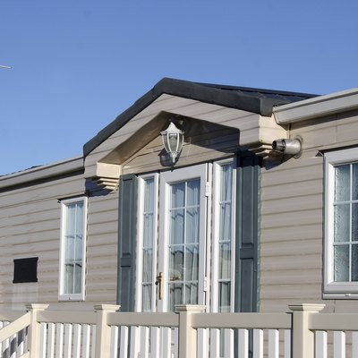 The Top Brands of Double Wide Mobile Homes