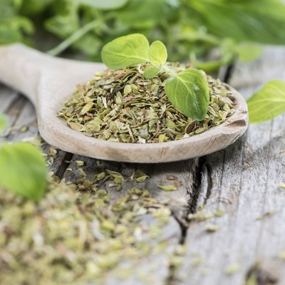 How to Rehydrate Dried Herbs
