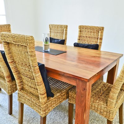 How to Care for Seagrass Furniture