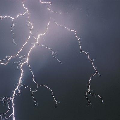 Does Lightning Help Grass Grow?