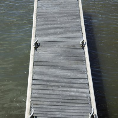What Wood for Building a Dock?
