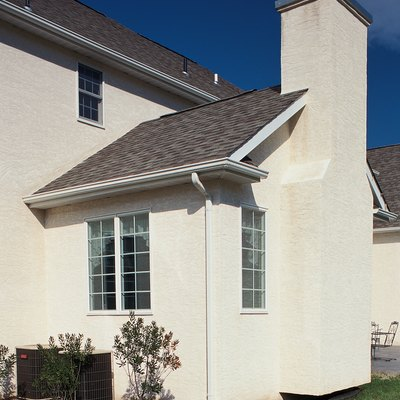 The Best Siding for Exterior Chimneys