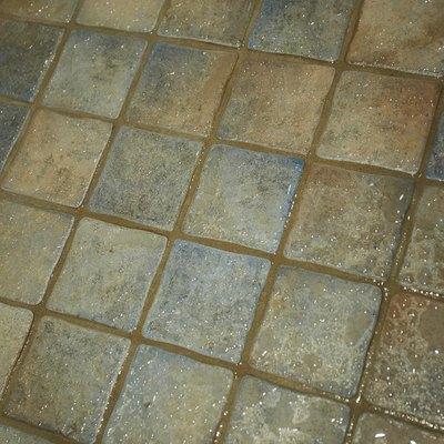 The Best Tiles for Shower Floors