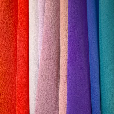 What Is Koshibo Polyester Fabric?
