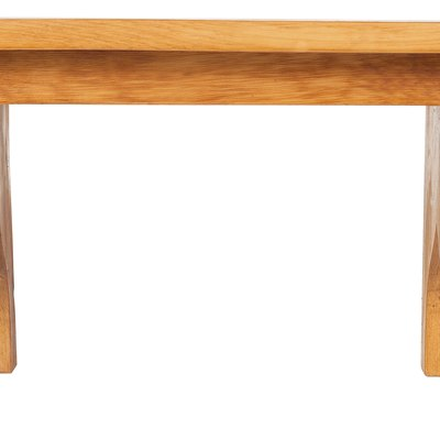How to Build a 12-Foot Farmhouse Table