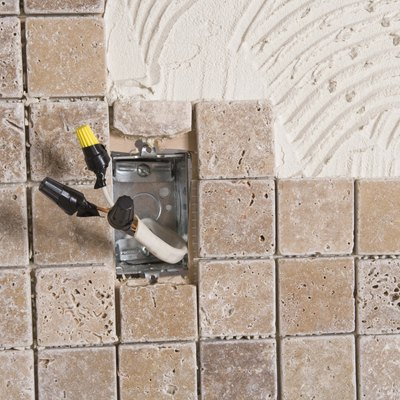 Can You Lay Tile on Plaster Walls?