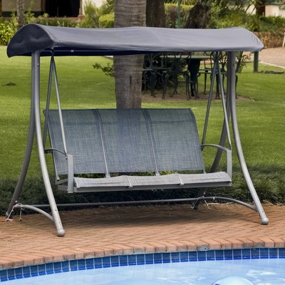 Where to Find Fabric for Replacing a Patio Swing Seat