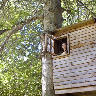 Do I Need a Permit for a Tree House in My Backyard?