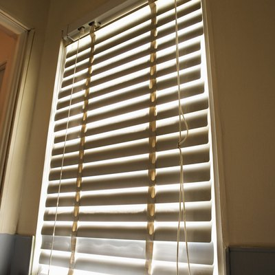 How to Fix Blinds So That They Close Tightly