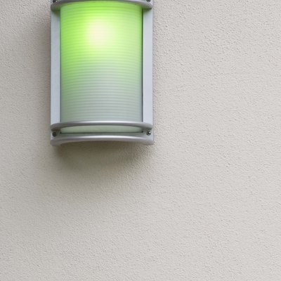 The Standard Height for Wall Lights