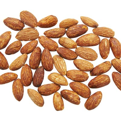 Growing Almonds in North Carolina