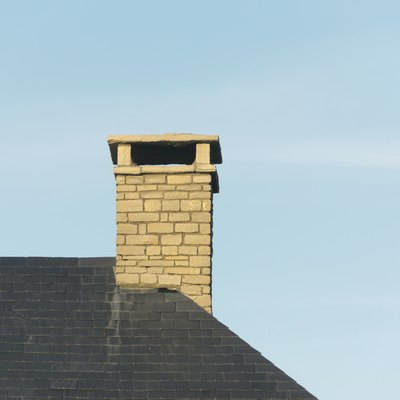 What Does It Mean When White Smoke Comes Out of My Chimney Flue?