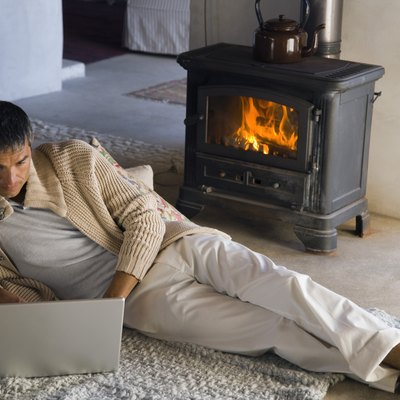 How to Get Rid of the Smoke Smell When Using Woodburning Stoves