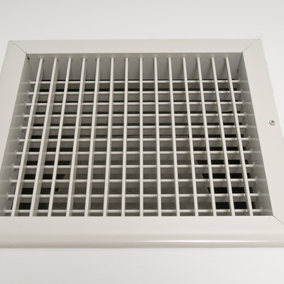 What Can You Put in Your Floor Vents to Make Them Smell Good When the Heat Kicks On?