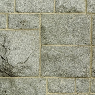 How to Make Drywall Look Like Stone