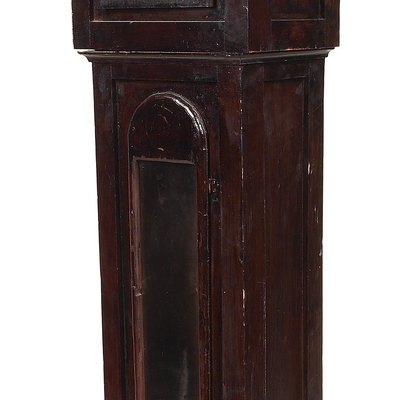 How to Find the Year of My Ridgeway Grandfather Clock