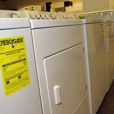 The Maximum Temperature for a Clothes Dryer