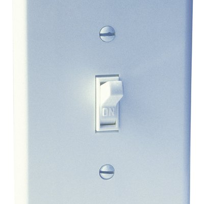 How to Place Light Switches in a Bedroom