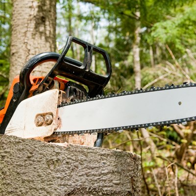 What Kind of Oil Is Used in Remington Chainsaws?