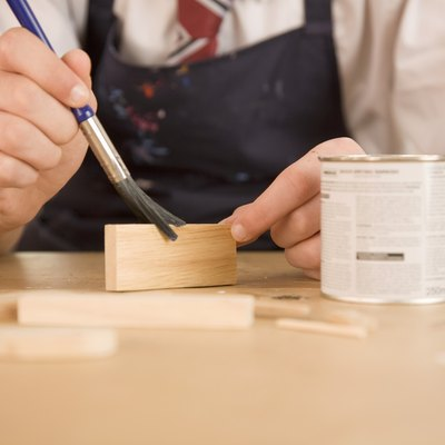 Tips & Tricks for How to Remove Old Stain & Varnish Off Veneer