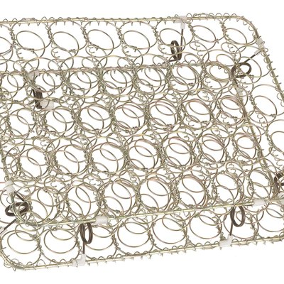 Broken Mattress Springs