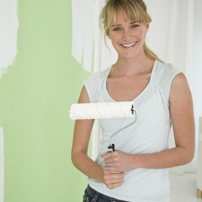 What Goes With Mint Green Walls?
