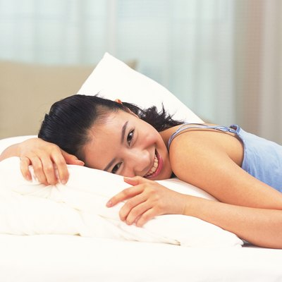What Is Better Polyester or Cotton Bedding?
