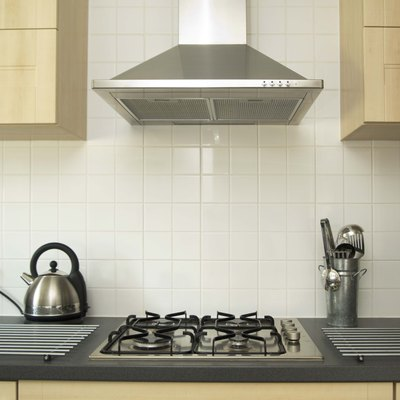 Problems With Kitchen Range Hoods Dripping Oil