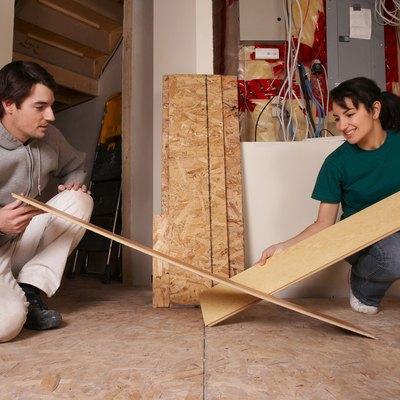 Is OSB Good for Laminate Floor Underlayment?