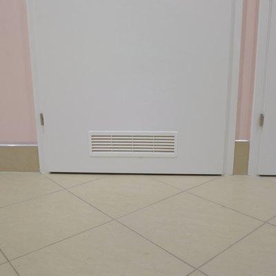 How to Install a Door Vent
