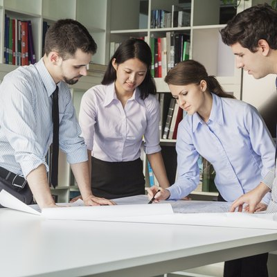 What Is an ASI as an Architect's Term?