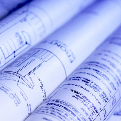 How to Read Plumbing Blueprints