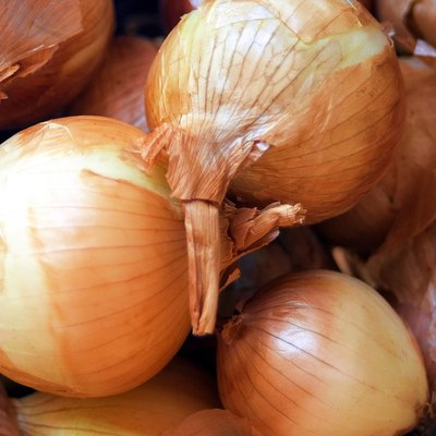 Are Onions That Sprout Still Good to Eat?