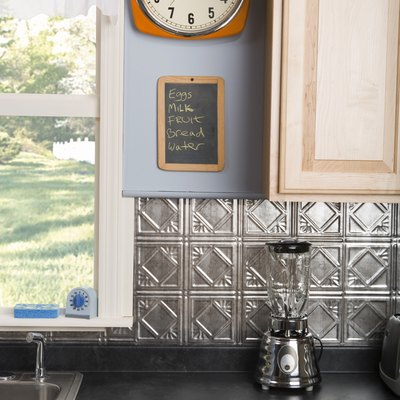 How to Remove Old Countertops Without Damage the Backsplash