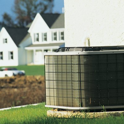 What Is an Air Conditioner Hard Start?