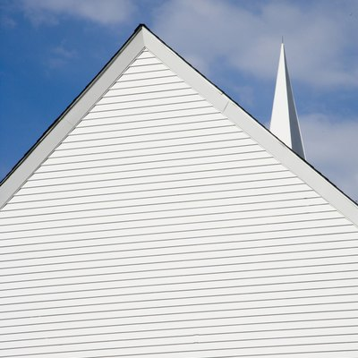 What Is the Rake of a Roof?