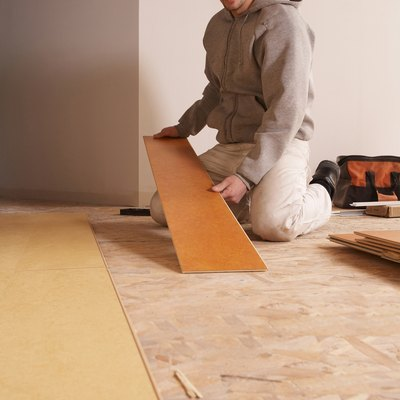 Will Laminate Flooring Damage From The Sun?