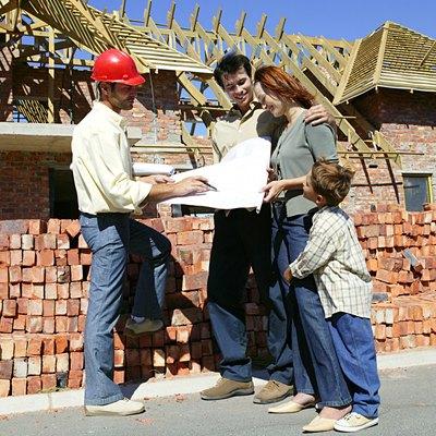 What Adheres to Brick?