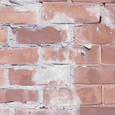 How to Repair Brick Mortars