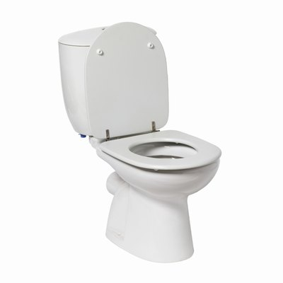 How to Make a Toilet Seat Close Quietly