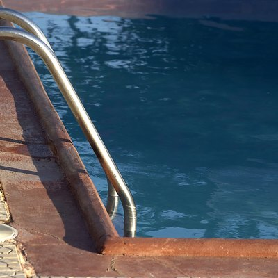 Removing Antifreeze From the Inground Pool Lines