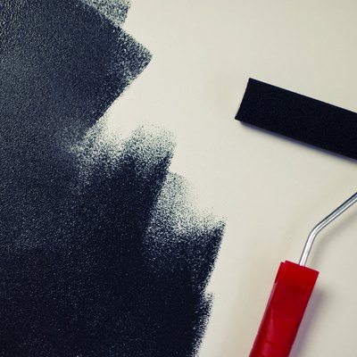 How to Fix Paint Roller Marks After Drying