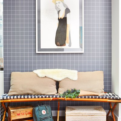 13 Chic Wallpaper Designs to Use in Your Next Room Refresh