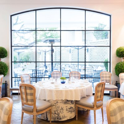 The Belvedere Is a Beverly Hills Restaurant That Still Feels Approachable