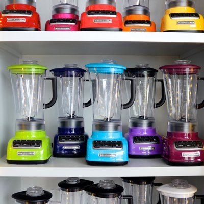 We Bet You Won't Guess KitchenAid's First Annual Color of the Year