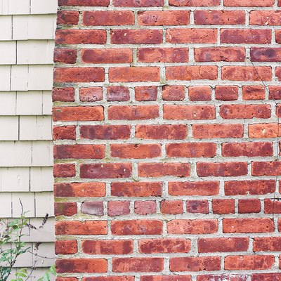 How to Patch Holes in a Brick Wall