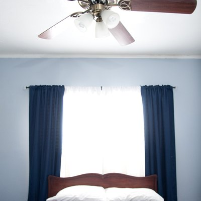 How to Measure Ceiling Fans