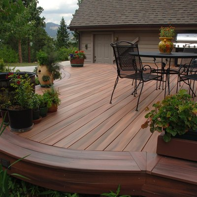 10 Things You Should Know Before Choosing Composite Decking